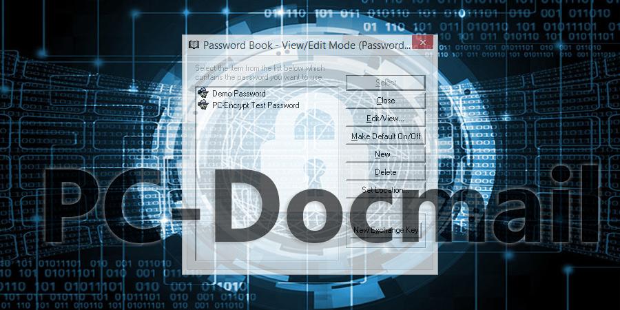 PC-Docmail