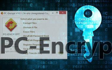 PC-Encrypt